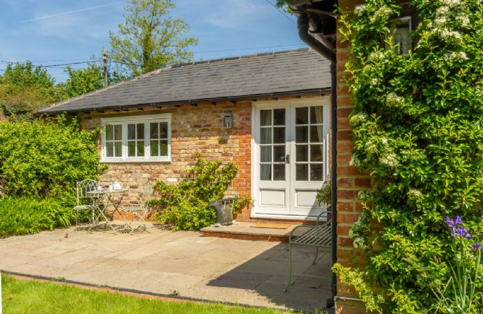 Hope Cottage is a stylish bolthole and the perfect base from which to explore the surrounding area of outstanding natural beauty