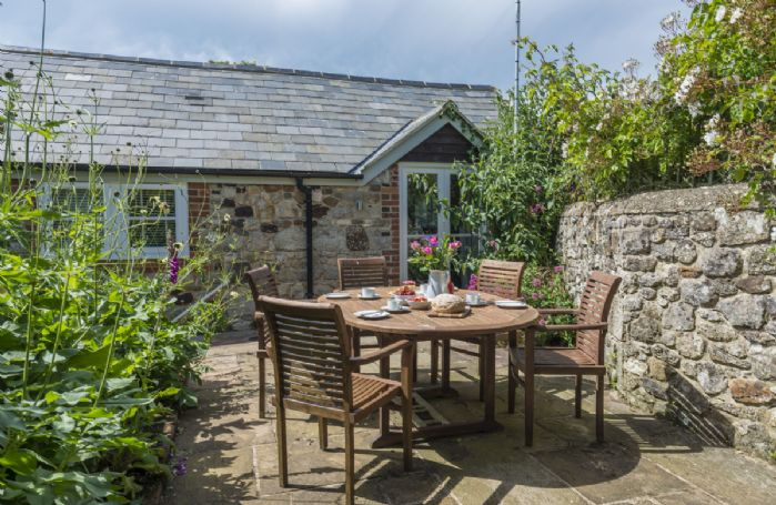 Bay Cottage at Brook Farmhouse Cottages