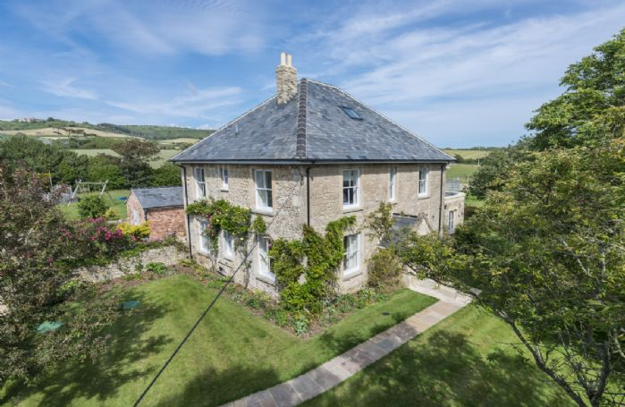 Brook Farmhouse