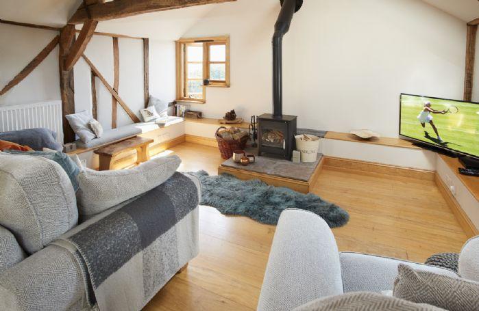 Take a virtual tour of Barn at Cullis Croft