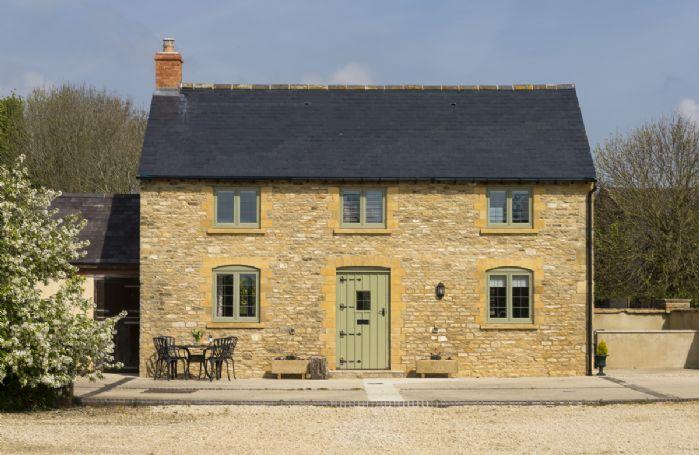 Alysas Cottage