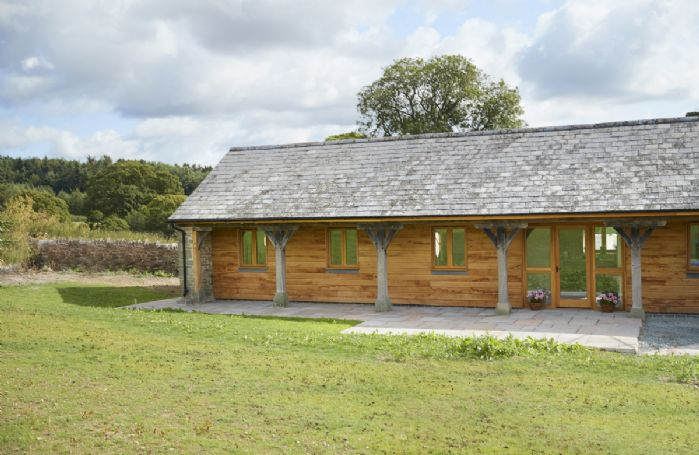 The Cart Shed (Shropshire)