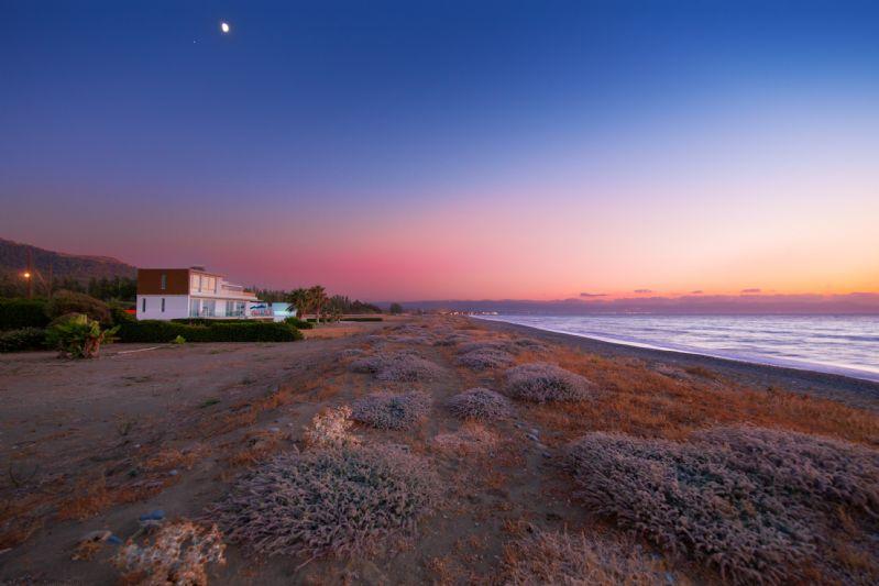 Beach Villa Mare - Argaka