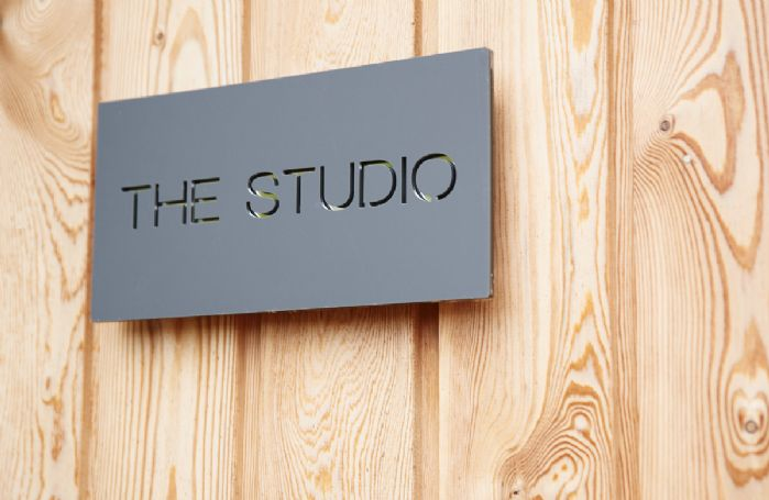 Welcome to The Studio!