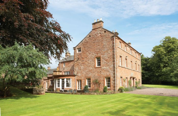 Melmerby Hall is a stunning Grade II listed manor house