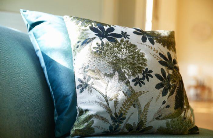 Stylish furnishings at Rosevean House