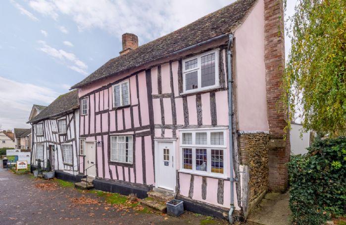 Hylton Cottage