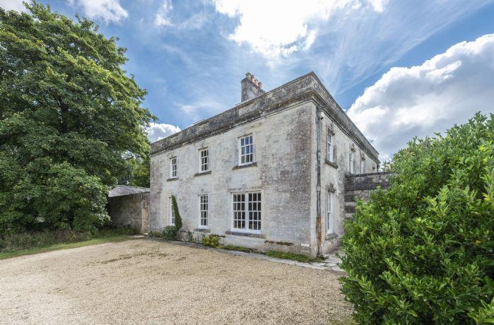 The Garden House (Dorset)