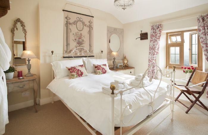 39 Foxtail Cottage (2 Guests)