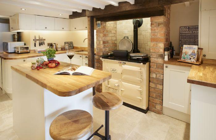 39 Foxtail Cottage (4 Guests)