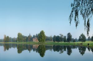 Set within 4,500 acres of parkland