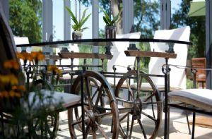 The Clockhouse & The Barn
