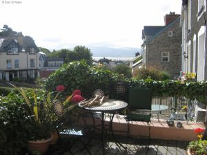 Aberdovey Retreat, Aberdyfi