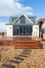 The Pevensey Bay Beach House