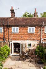 Tenterden Cottage