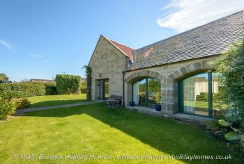 Ballencrieff Cottage