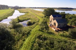 Take a virtual tour of The Pumphouse