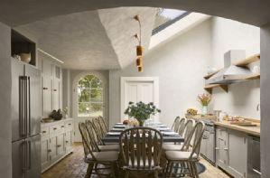 Garden Cottage - Ground floor - Kitchen / diner