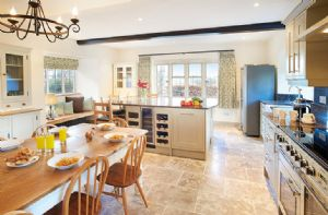 Oat Hill Farmhouse (8 Guests)