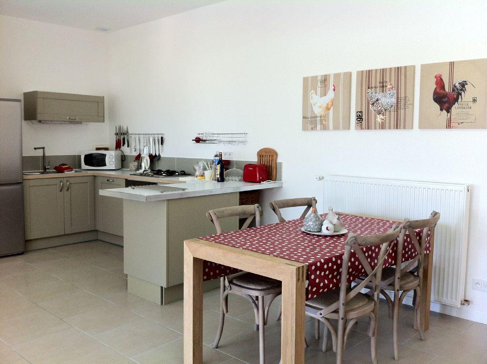Kitchen / diner..