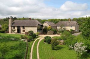 Champernhayes comprises six cottages nestled in the beautiful Dorset hills. Rural Retreats also offers Champernhayes Barn sleeping ten guests