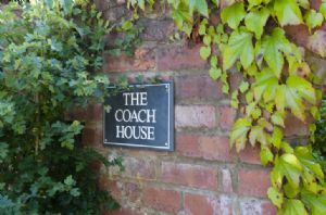 Coach House (Heathfield Estate)