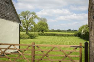 Guests have exclusive access to a one acre level paddock to rear of property