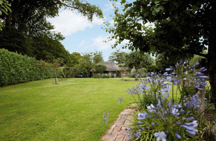 Bonython Gardens
