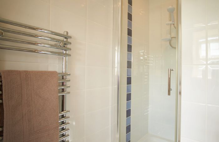 First floor: Shower room