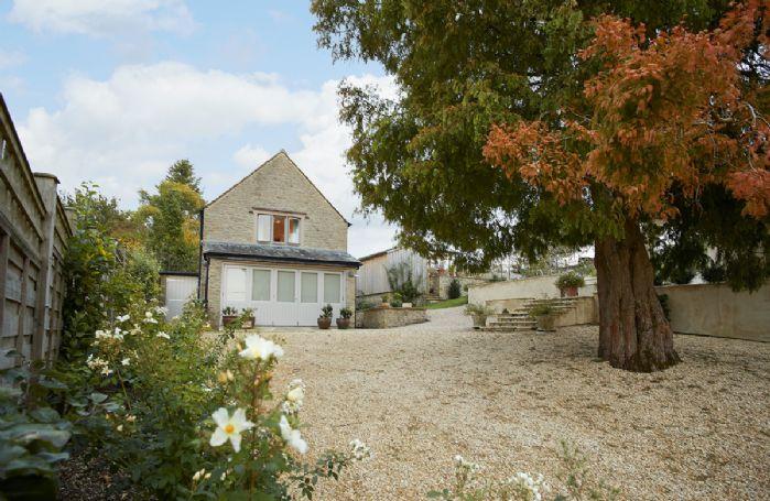 Cobblers Hill Cottage