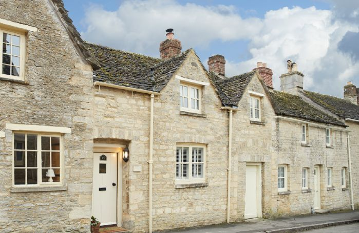 The Roost is a classic Grade II period cottage