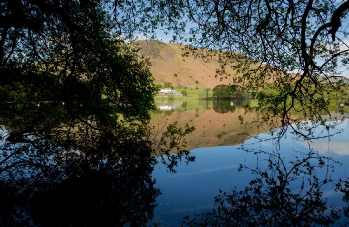 The Ullswater Valley is one of many wonderful places in the Lake District that offers visitors an experience that will be truly memorable