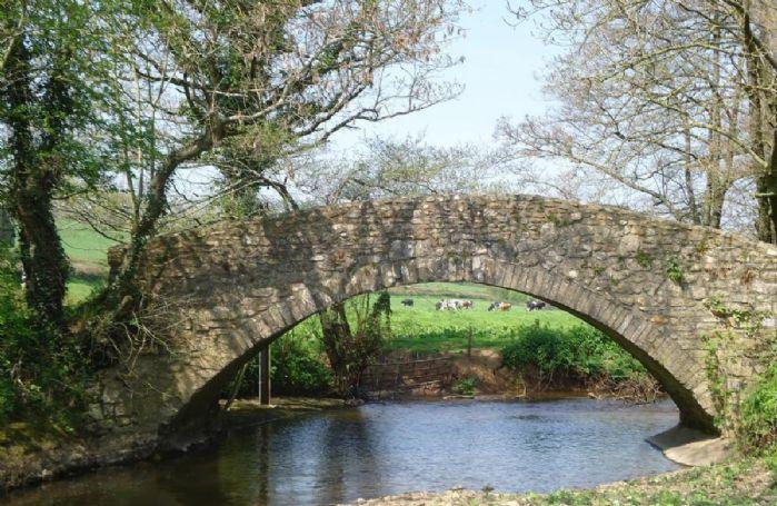 Beckford Bridge