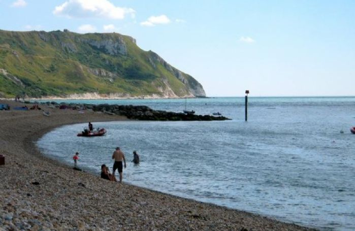Ringstead Bay within a 30-minute drive