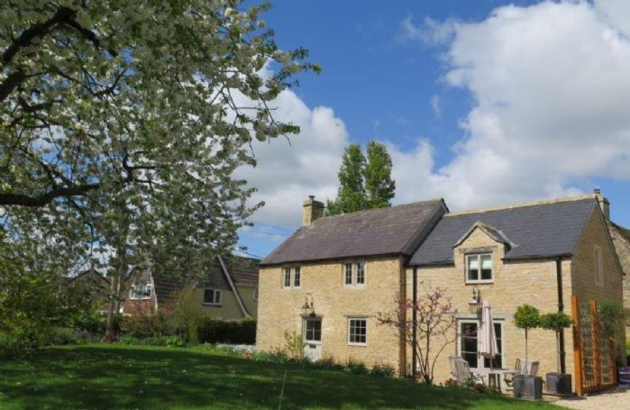The Ottery is a beautifully restored 18th century cottage located in the quiet and attractive village of Lower South Wraxall