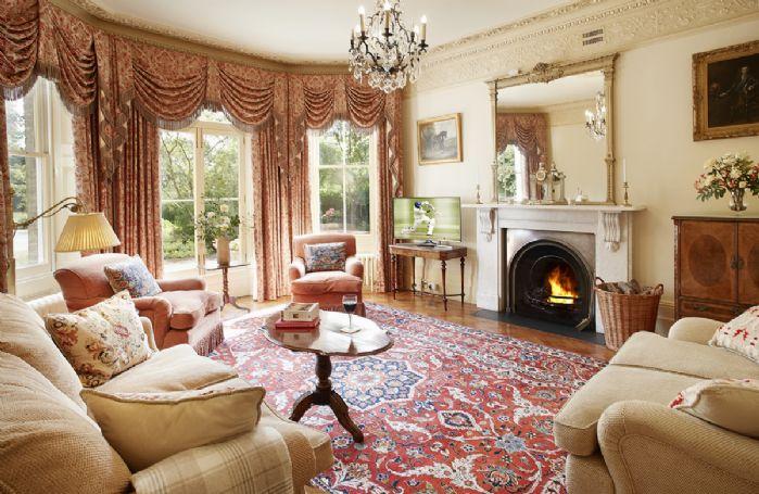Take a virtual tour of Ashmorton House