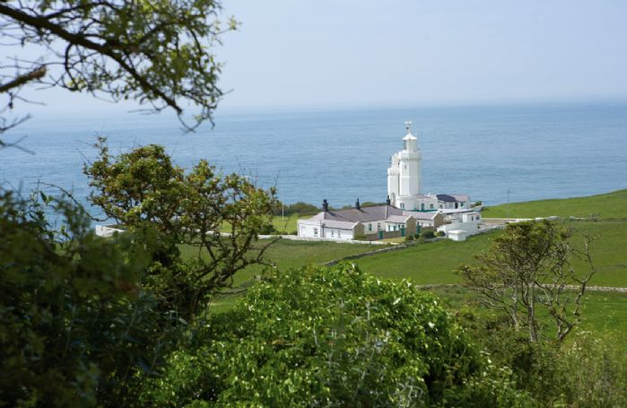 St Catherine's Lighthouse