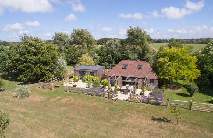 Cherrystone Barn