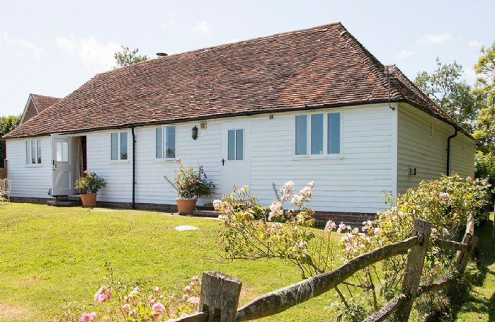 Coach House Barn, a beautifully converted former cow shed