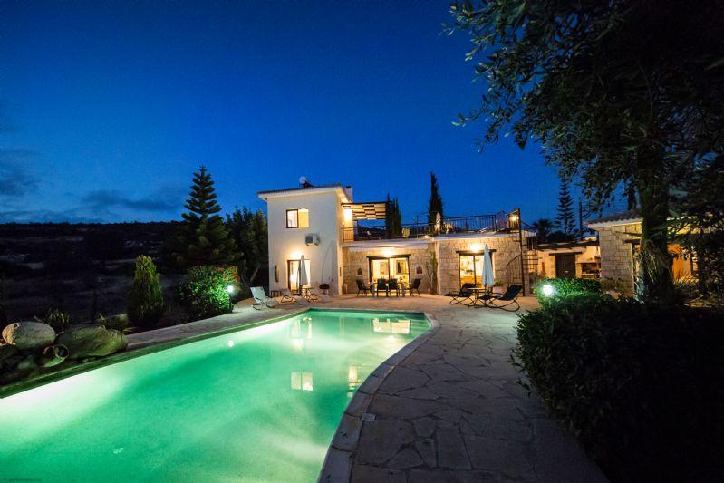 Villa Manzanillo