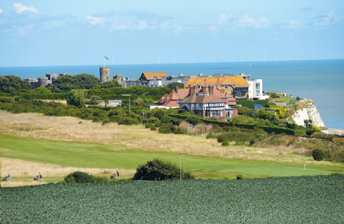The North Foreland Golf Club