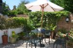 Thumbnail Image - Crown Cottage - Sunny, private courtyard garden