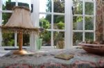 Thumbnail Image - Tail End Cottage - View from the lounge of the garden