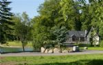 Mount Falcon, Lakeside Lodges, Ballina, Co.Mayo - 3 Bed - Sleeps 6