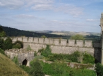 Thumbnail Image - The South Downs from Arundel Castle