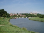 Thumbnail Image - The River Arun at Arundel with the gardens at Calceto on the left
