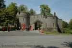 Thumbnail Image - The castle entrance