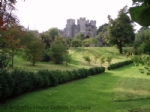 Thumbnail Image - The castle grounds