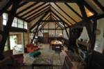 Thumbnail Image - The original studio now the central feature of the home