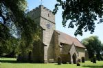 St Mary's Church in Bearsted 17 - Little House